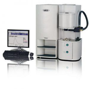 فروش دستگاه تعیین هیدروژن