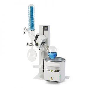 خرید دستگاه تبخیر روتاری | فروش دستگاه تبخیر روتاری Buchi