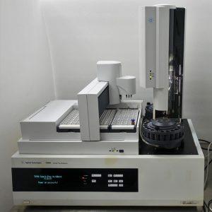 sample prep workbench