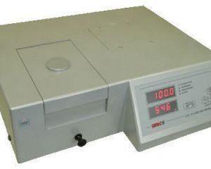 اسپکتروفتومتر unico uv 2100