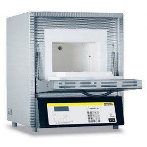 کوره 3لیتری Nabertherm HTCT03/16/C450