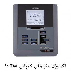 اکسیژن متر wtw