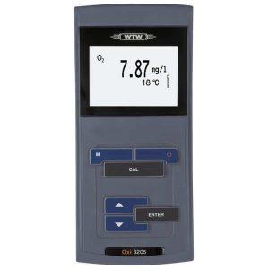 اکسیژن متر پرتابل WTW OXI3205