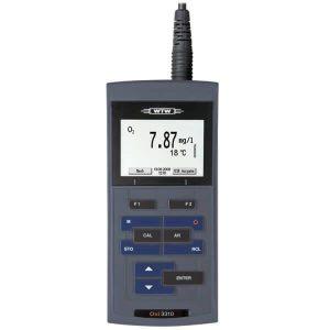 اکسیژن متر پرتابل WTW OXI3310