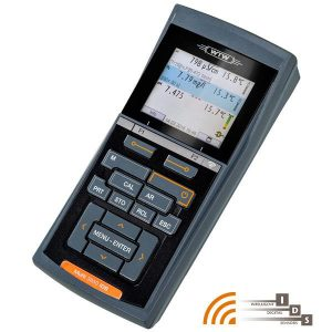 مولتی پارامتر پرتابل WTW Multi 3630