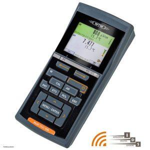 مولتی پارامتر پرتابل WTW Multi 3620