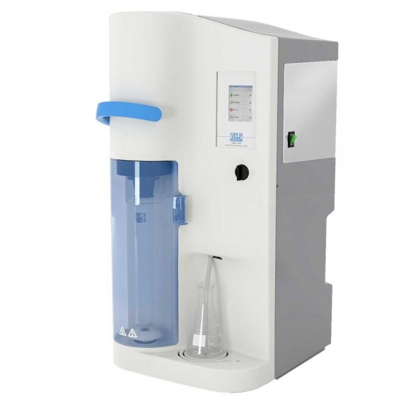 دستگاه آزمایشگاهی UDK seriesکمپانی velp