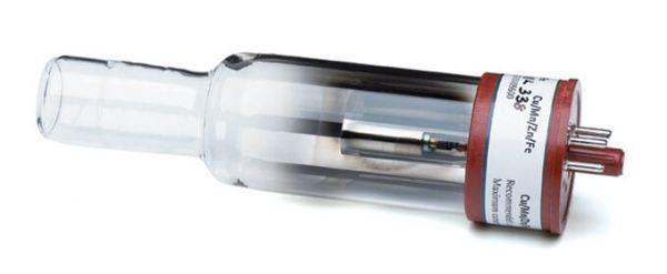 هالو کاتد لامپ دستگاه جذب اتمی Agilent.Perkin.Varian